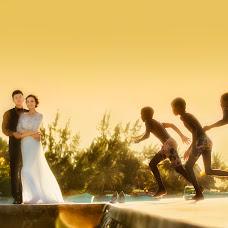 Wedding photographer Kaistudio Studio (studioKAI). Photo of 04.04.2017