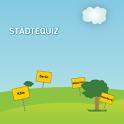 Städtequiz: Das Geografie-Quiz icon