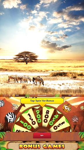 Safari Animals Slots Free 1.1 screenshots {n} 4
