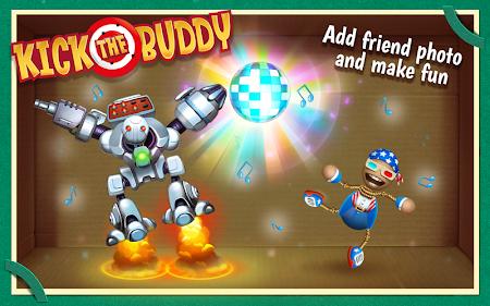 Kick the Buddy 1.0.2 screenshot 2092681
