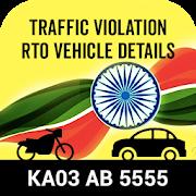 Traffic Violation RTO Vehicle Registration Details
