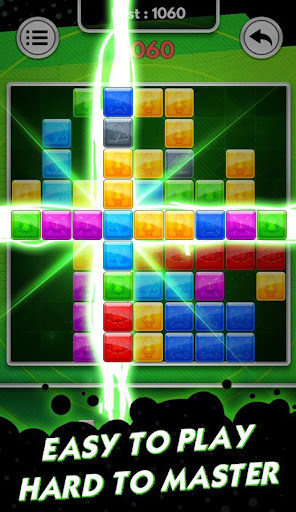 Ultimate Puzzle Block 1010 - Super Alien 1.5 screenshots 1