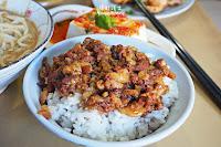 阿樺師滷肉飯