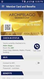 Archipelago International Hotels and Resorts - náhled