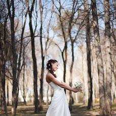 Wedding photographer Mikhail Kovalenko (mgkovalenko). Photo of 07.05.2014