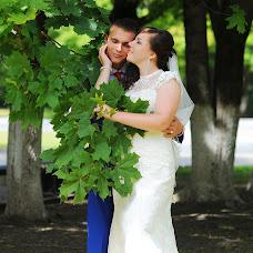 Wedding photographer Sergey Zalogin (sezal). Photo of 07.09.2016