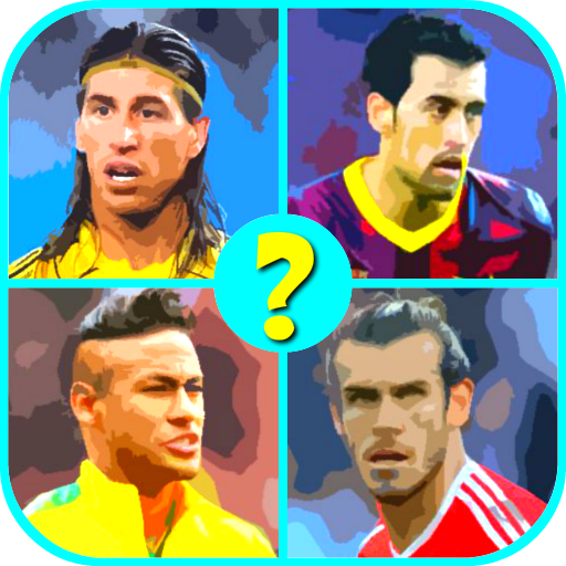 Guess Footballer Quiz