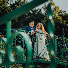 Wedding photographer Natalya Sashina (Stil). Photo of 17.05.2018