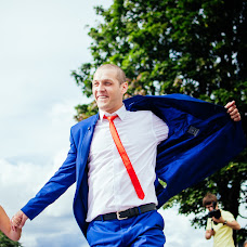 Wedding photographer Raisa Rudak (Raisa). Photo of 15.10.2015