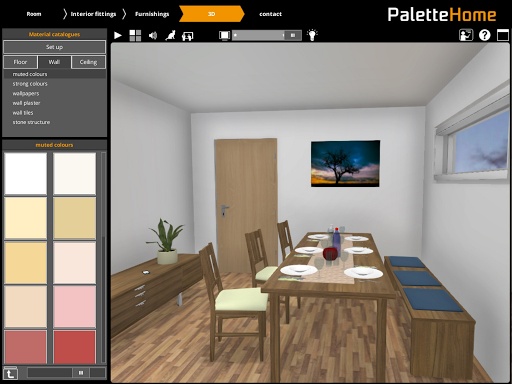 Palette Home 4.1.103.2196 screenshots 13