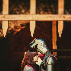 Свадебный фотограф Тарас Терлецкий (jyjuk). Фотография от 15.02.2014