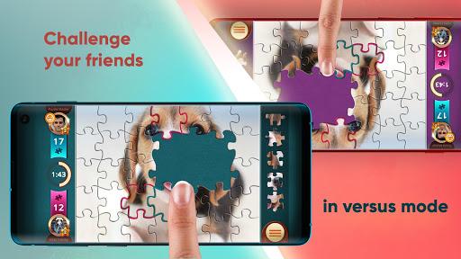 Puzzle Go apkpoly screenshots 2