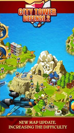Tower Defense Final War 2 2.6 screenshots 2