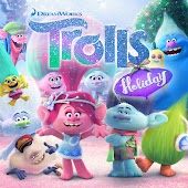 Trolls Holiday Score Suite