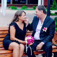 Wedding photographer Leonid Volozhin (Sprutti). Photo of 30.08.2013