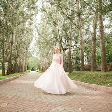 Wedding photographer Marina Zyablova (mexicanka). Photo of 08.08.2018