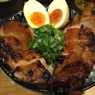 開丼 燒肉vs丼飯(HOYll北車站店)