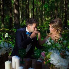 Wedding photographer Kristina Fedorova (ChrisFedorova). Photo of 08.11.2014