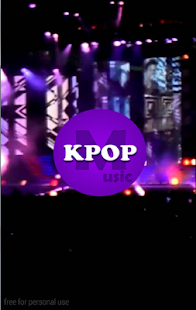 Kpop Music Remix- screenshot thumbnail
