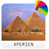 Theme XPERIEN™ - Egypt