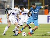 Anderlecht verliest met 3-1 in Sint-Petersburg, maar schakelt zo Zenit wel uit!