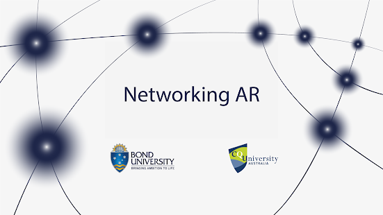 Networking AR- screenshot thumbnail