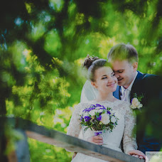 Wedding photographer Anatoliy Shishkin (Shishkin). Photo of 26.08.2015