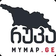 MyMap.Ge Georgia, Tbilisi