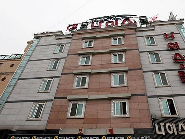 Nice Hotel Asan