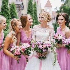 Wedding photographer Nastya Dubrovina (NastyaDubrovina). Photo of 09.11.2017