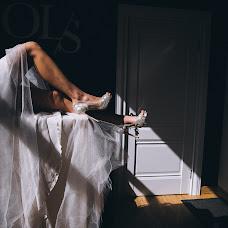 Wedding photographer Tatyana Shakhunova-Anischenko (sov4ik). Photo of 24.05.2018