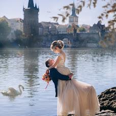 Wedding photographer Olga Kozchenko (OlgaKozchenko). Photo of 01.12.2018