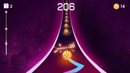 Dancing Road: Color Ball Run! 1.6.4 screenshots 7