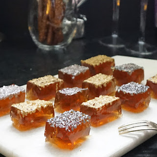 Champagne Dessert Recipes.
