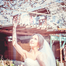Wedding photographer Kerim Aslanov (Kerim24). Photo of 04.05.2014