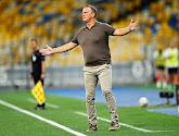 """John van den Brom se méfie du Rapid: """"Une équipe qui joue avec le coeur"""""""