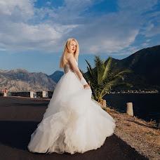 Wedding photographer Evgeniy Balynec (esstet). Photo of 30.08.2018