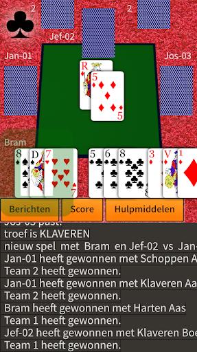 Wiezen ictbram 1.2.0 screenshots 1