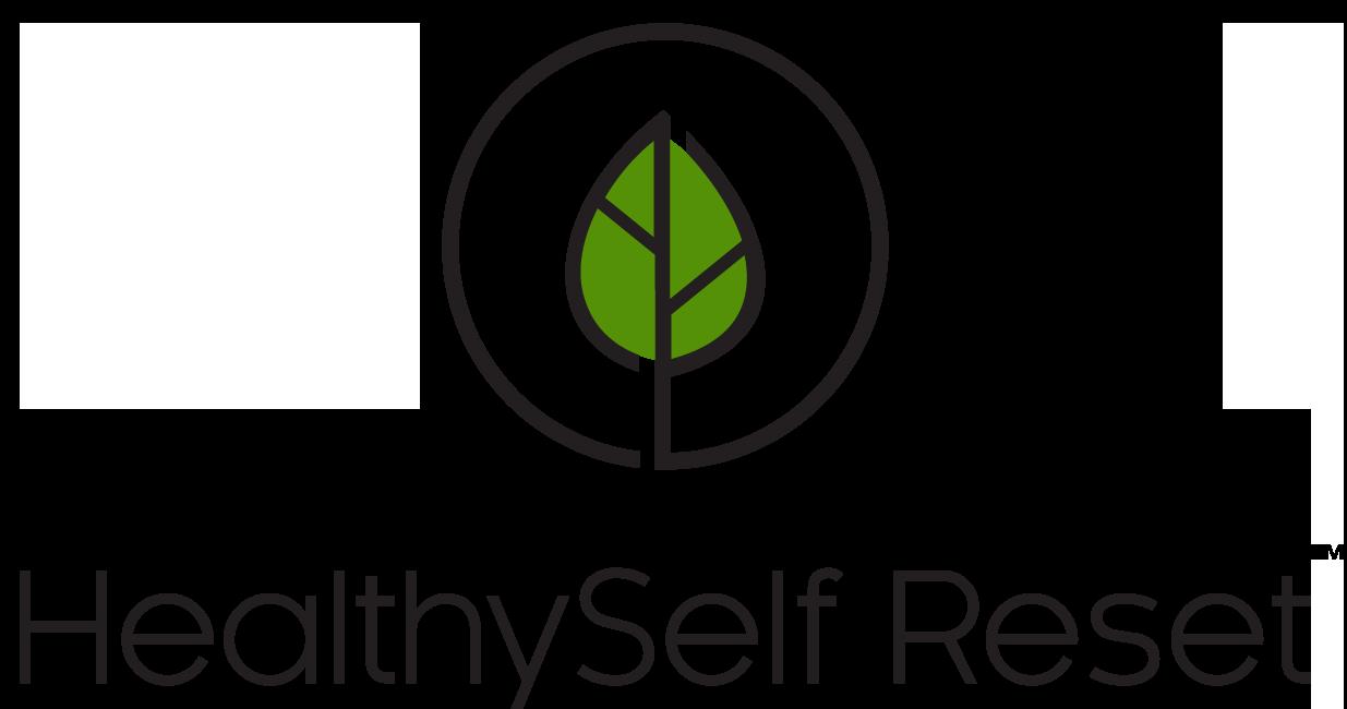 HealthySelf Reset Logo
