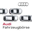 Audi Fahrzeugbörse icon
