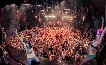 Photo: This is what an Aoki show looks like at Story Miami!!
