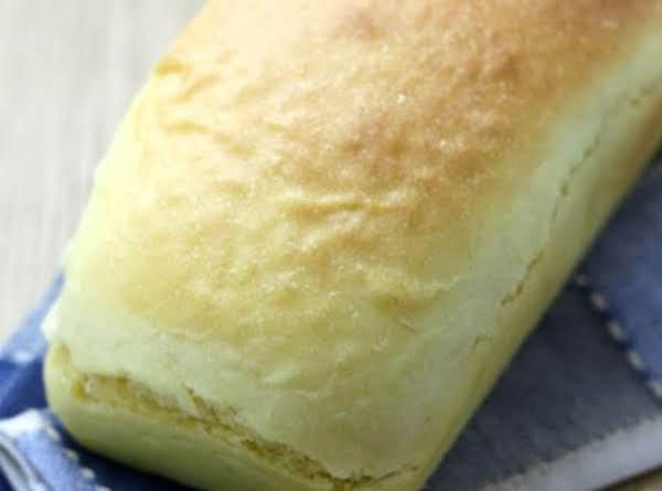 Easy Cottage Bread Recipe