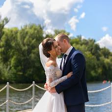 Wedding photographer Denis Tynok (tynok). Photo of 21.12.2017