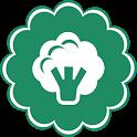 100道素食食谱 icon