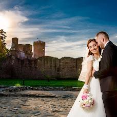 Wedding photographer Raluca Butuc (ralucabalan). Photo of 21.10.2017
