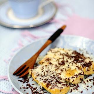 Pisang Bakar Coklat Keju