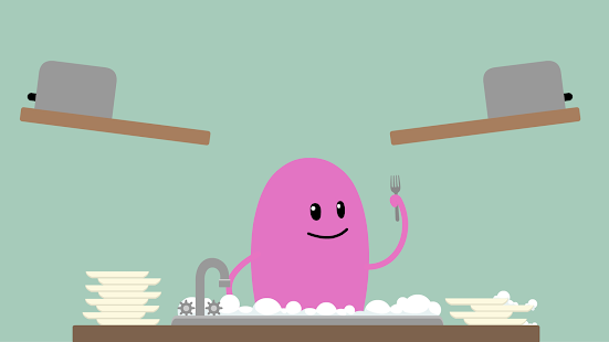 Dumb Ways to Die Original- screenshot thumbnail