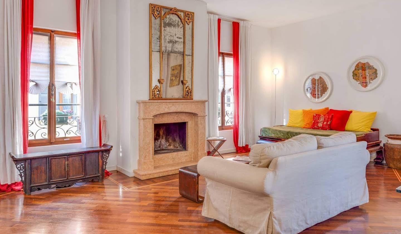 Apartment with terrace Verona