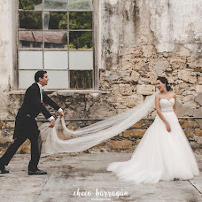 Wedding photographer Checo Barragán (checobarragan). Photo of 08.06.2017