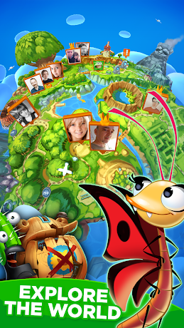 Best Fiends Forever 2.4.1 (Mod) Apk